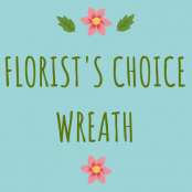 Florist's Choice Wreath